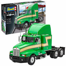 REVELL Kenworth T600 1:32 Truck Model Kit 07446