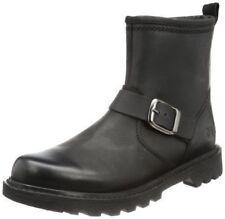 Calzado de hombre textil de color principal negro talla 41