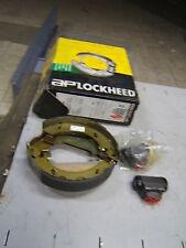 Kit freins arrière FORD ESCORT ORION  90 a 95 GSK1650 554671 0204113547