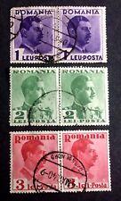 3 used old pairs Romania - 04