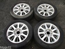 "VS STATESMAN S3 16"" SET MAG WHEELS HOLDEN COMMODORE VN VP VR VT VX VY VZ"
