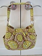 Vera Bradley Sittin in a Tree Reversible Tote Handbag