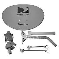 DIRECT TV DIRECTV SWiM SWM Ka/Ku KAKU SlimLine HD SATELLITE DISH REPLACEMENT KIT