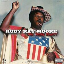 Rudy Ray Moore - His Filthy Beste neue CD