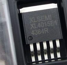 1PCS 5A XL4015 DC-DC adjustable step-down module 4~38V 96%