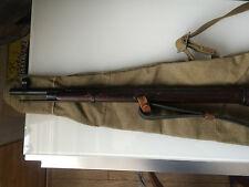 WWII!!!Original Soviet Mosin-Nagant 91/30 rifle cover!Authentic!
