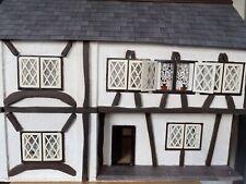 Tudor Dolls house 16th scale