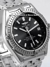 Mechanisch - (automatische) Breitling Unisex Armbanduhren mit Datumsanzeige