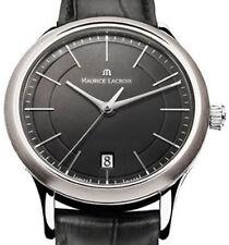 Maurice Lacroix señores reloj lc1117-ss001-330 nuevo embalaje original PVP 740 €