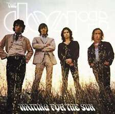 Waiting For The Sun (expanded) - Doors CD RHINO RECORDS