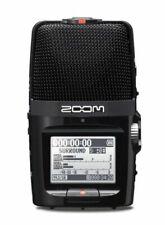 Zoom H2N Handy Digital Audio Recorder