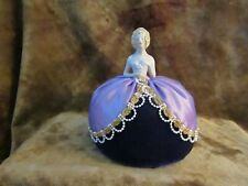 Vintage Half Doll W/Open Arm (Germany) Pin Cushion/LOVELY!!