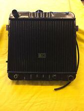 NEU OPEL Kühler Manta B / Ascona B 1,6 1,9 2,0 S N E Automatik Wasserkühler CiH