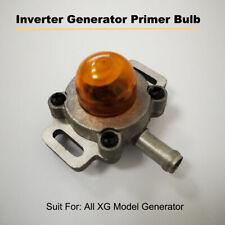 Premium Primer Bulb Ball Fuel Pump For Xg Series Sf2600 Inverter Gas Generator