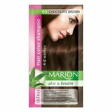 MARION EXN63 Women's Hair Color Shampoo - 40 ml