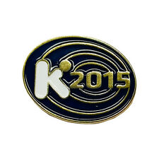 Krieghoff 2015 Collectors Badge (Limited Edition)