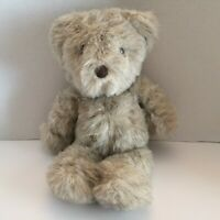 "Vintage Applause Wallace Berrie & Co 17"" Teddy Bear Plush Stuffed Animal 1983"