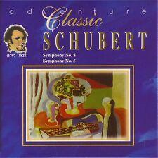 CD - Franz Schubert - 1797 - 1828 - #A1448