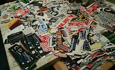 44 Skateboard Sticker Bike Snowboard BMX Longboard Surf Aufkleber Stickerbomb MX