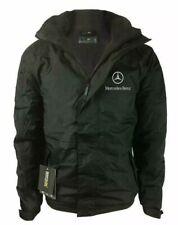 Mercedes Jacket Regatta Mercedes Benz fleece lined Jacket SALE embroidered logo
