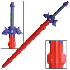 Gaming Upgrade Links Legend Master Foam Sword LV2