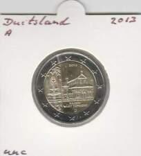 Duitsland 2 euro 2013 letter A UNC : Baden