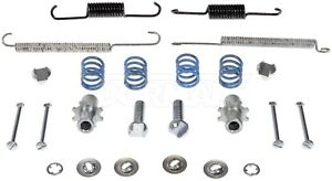 Rear Parking Brake Hardware Kit For 2009-2013 Suzuki Grand Vitara 2012 Dorman