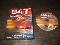 U-47 Comandante Prien DVD Dieter Eppler Sabine Sesselmann Joachim Fuchsberger
