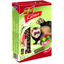 VITAPOL Zvp1800 Alleinfuttermittel 5er SET Alleinfuttermischung Futter Frettchen