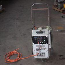 Yambashi Volt-Slider 3 phase 0-450V 15A Variac Variable Voltage Transformer RS3P