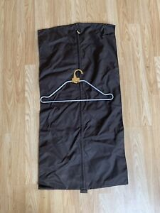 Authentic Louis Viitton Luggage Garment Cover With Hanger