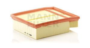 Air Filter MANN C 27 187