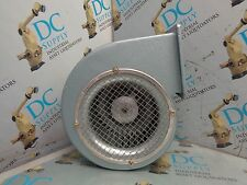 EBM D4E160-AA01-01230 V 50 HZ AC CENTRIFUGAL BLOWER