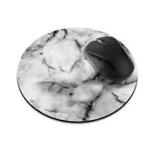 Design Circle Rubber Mousepad Mice Pad Mat For Laptop Computer Desk Mouse