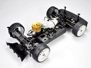 SERPENT SRX8 GT 1/8 GT GP ART.600057 AUTOMODELLO A SCOPPIO