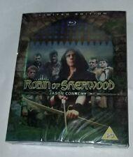 Robin of Sherwood: Jason Connery Collection - Blu-ray Box Set - NEW & SEALED