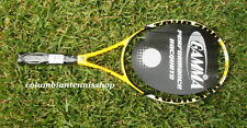 New Gamma Tour 300X Tennis Racket 98 4 5/8 (L5) (5) orginal.Msrp $179