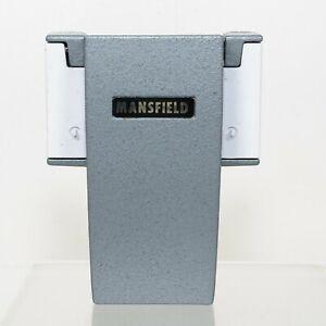 Mansfield 16mm Film Splicer | #42341 | Mint Condition