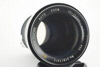 MC SOLIGOR ZOOM Objektiv Lens 70-150/3.5 Nikon Ai