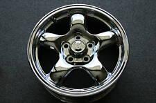 OEM Chrome Toyota Rav 4 Wheel/Rim Part# 69362