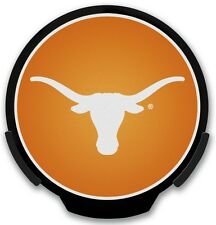 Texas Longhorns Light-Up Power Decal [NEW] Car Auto Emblem Powerdecal CDG