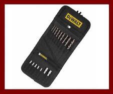 Dewalt DW2181 22 Piece Drill Driver Bit Set & Pouch Great Gift Present Tax Inv