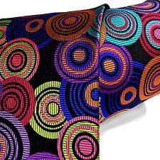 Men's Tie Rainbow Colors Jewel Tones Spring Hues Summer Theme Prism Kaleidoscope