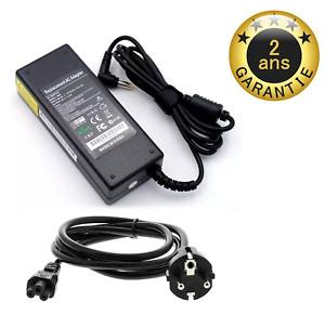 Câble / Chargeur alimentation pc portable compatible Asus