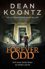 Forever Odd (Odd Thomas 2), Koontz, Dean, New Book