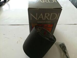NARDI PEUGEOT 104 since 1980 Original Steering wheel hub adapter NEW