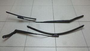 Renault Clio 4 IV Windscreen Wiper Arm R&L Front 288818098R 288861373R