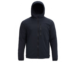Burton AK Full-Zip Insulator (TRUE BLACK) - Men's Size Medium