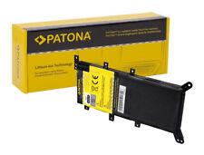 Batteria Patona li-polymer 7,6V 5000mAh per Asus X554LJ-XX286H,X555L,X555LA