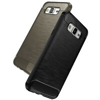 Rubber TPU Case for Samsung Galaxy J3 2016 Phone Shell Soft Cover Silicone Back